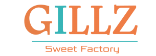 Welcome to Gillz Sweet Factory – Now you can place order for pickup